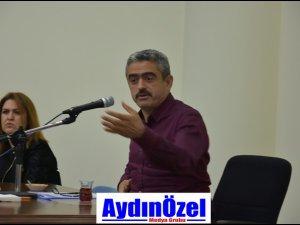 Nazilli Belediye Meclisi Kasım Ayı Toplantısı Gerçekleştirildi