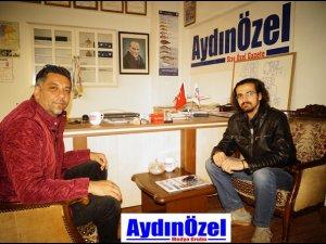 Kuşadasıspor Teknik Direktörü Özer ERDEM Röportajı