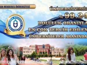 12,262 Öğrenci Aydın'a Geliyor - ADÜ Büyüyor