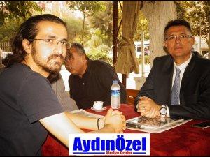 Yıldızspor Başkanı Kaya ÖZCAN Röportajı..