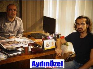 Köprülüspor Başkanı Kasım PAYZA Röportajı