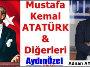 Atatürk ve Diğerleri