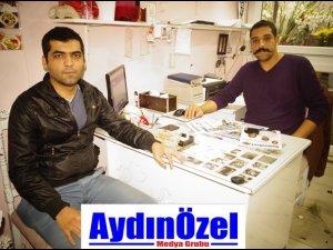 Sevgi Çiçekçilik Patronu, Oyuncu Mustafa BENLİ Röportajı