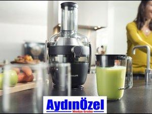 Meyve Suyunuza Lif, Hayatınıza Sağlık Katın!
