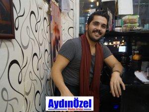Kuaför Mustafa ÖZDEMİR Röportajı