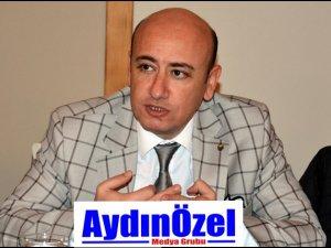 Hakan ÜLKEN : Aydın'a Özel Üniversite Açılmalı