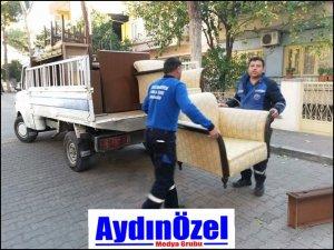 Nazilli'de 1 Yılda 140 İhtiyaç Sahibine Ulaşıldı