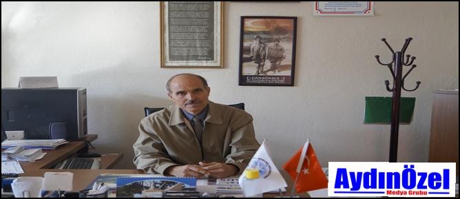 Adnan Menderes Mahalle Muhtarı Sedat UYGUN Röportajı