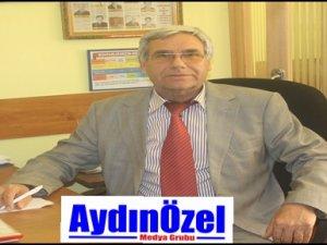 Hasan Efendi & Ramazanpaşa Mahalle Muhtarı Ünal AKTAŞ Röportajı