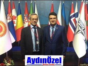 BAYDAR, NATO PA BAŞKAN YARDIMCISI OLDU