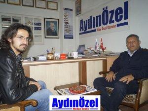 Aydınlı Teknik Direktör Osman AKTAR Röportajı
