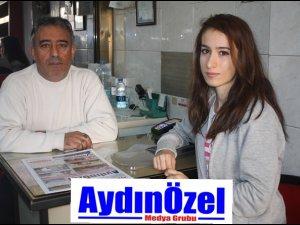 Hacılar Kasap Sahibi Yüksel TİKBAŞ Röportajı