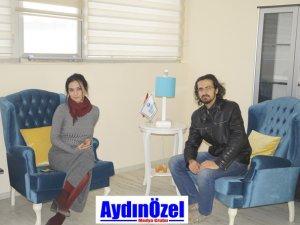 Alesta AVM Yöneticisi Gülin KARDEŞ Röportajı
