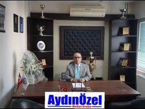 ASKF Başkanı Mehmet KIVANÇ Röportajı
