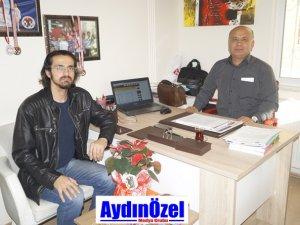 Gelişim Çocuk Kulübü Kurucu Müdürü Mustafa YAVUZ Röportajı