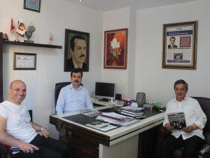 Mehmet ERDEM İle Çok Özel Röportaj
