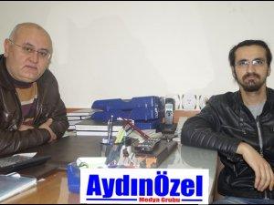 Alyans Düğün Salonu'nun Sahibi Mustafa TURGUT Röportajı