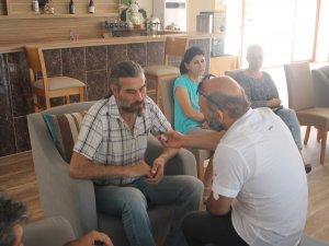 Oyuncu Ahmet AKBIYIKOĞLU İle Çok Özel Röportaj