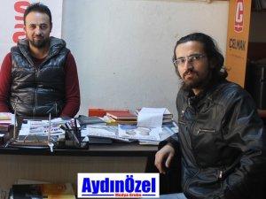 Özen Ziraat'in Sahibi Engin BABUŞCU  Röportajı