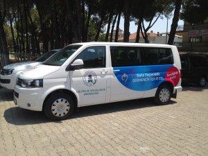 Germencik Belediyesi Araç Filosunu Yeniledi
