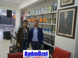Online Bilgisayar Sahibi Mustafa Kemal Yılmaz Röportajı