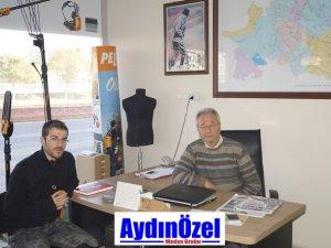 Afşarlar Tarım Makinaları Sahibi Dr. Hayrettin AFŞAR Röportajı