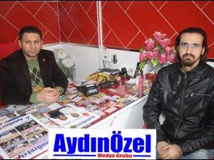 Kasaplar Odası Başkanı İsmail KADI Röportajı