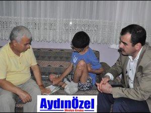 Mehmet ERDEM : Kapsamlı Çalışmalar yaptık