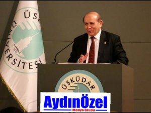 Burhan Kuzu : Türk Tipi Başkanlık Bal Gibi Olur