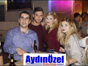 Club Gece'de Dj Murat UYAR Fırtınası