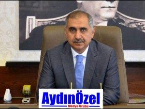 Vali Koçak Cenaze İçin Ankara'ya Gidiyor