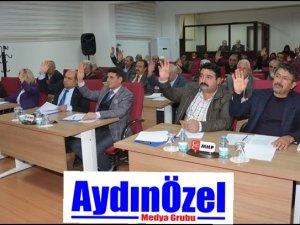 Efeler Meclisi 2016 Son Toplantısını Gerçekleştirdi