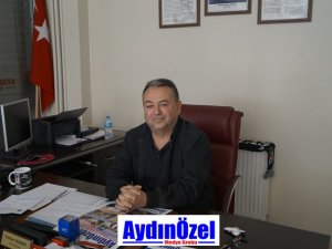 Aydın Koleji Sahibi Bülent AYTÜRK Röportajı