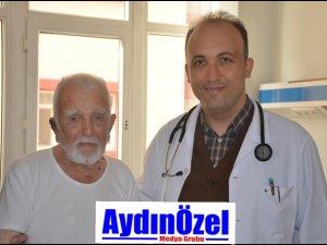 ADÜ Hastanesi Umut Olmaya Devam Ediyor