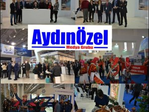 KUTO Travel İzmir Fuarına Katıldı