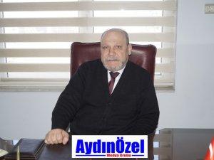 Aydın Lokantacılar Odası Başkanı Ali ONGAN Röportajı