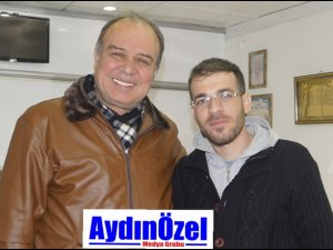 Yavaşoğlu Kuyumculuk Sahibi Mehmet YAVAŞOĞLU Röportajı