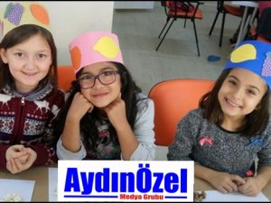 Efeler'de Minikler Türk Malları Haftası'nı Kutladı