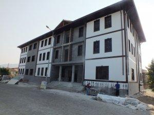 Germencik Belediyesi Yeni Binasına Kavuşuyor