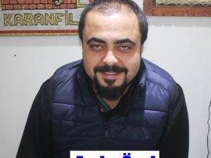 Anadolu Gümüş Sahibi Mehmet KARANFİL Röportajı