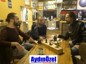 Voobee Coffee İşletmecileri Ali AKGÜL, Ömer YILDIZ Röportajı
