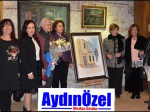 KAYIP YÖNLER SERGİSİ KUŞADASI'NDA