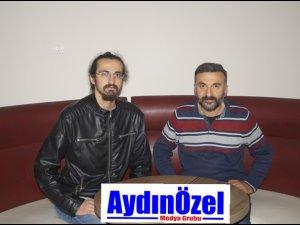 Cafe Manzara İşletmecisi Mehmet ÇEPNİ Röportajı