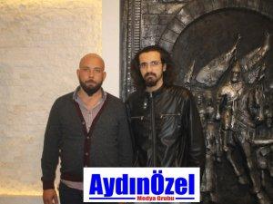 Club Ruj İşletmecilerinden Murat ODABAŞI Röportajı