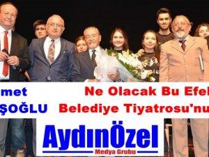 Ahmet KELEŞOĞLU, Mesut ÖZAKÇAN'a Seslendi