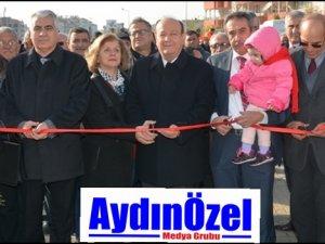 EFELER'DEN MENDERES MAHALLESİ'NE 2 YENİ PARK