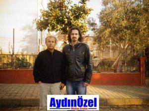 Genç Efe Spor Kulübü Başkanı İbrahim GÜLÜMSER Röportajı
