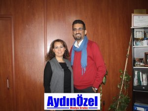 Ahmet NALBANT : Müşteri Gerekli Prosedürleri Yaparsa Akit Düzenleniyor +-