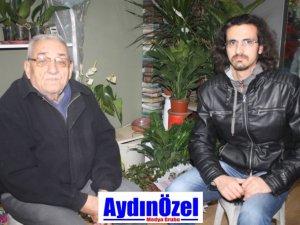 Oktay UZ : Rıdvan Dilmen'i Aydın'a Getirdim Beğenmediler +-