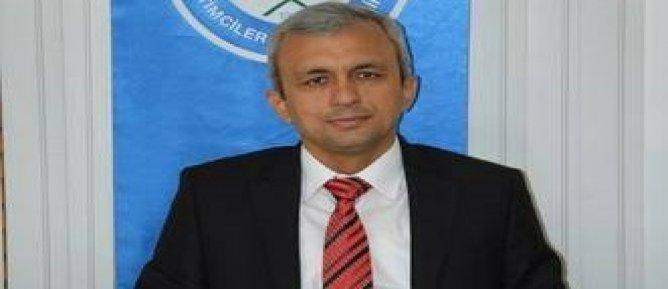Memur-Sen Başkanı İsmail YİĞİT Toplu Sözleşme Taleplerini Açıkladı
